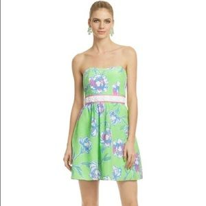 NWT Lilly Pulitzer Langley Dress